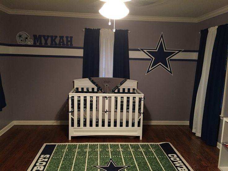 Creative Of Dallas Cowboys Room Decor 1000 Ideas About Dallas Cowboys Room On Pinterest Da Dallas Cowboys Room Decor Dallas Cowboys Room Dallas Cowboys Nursery