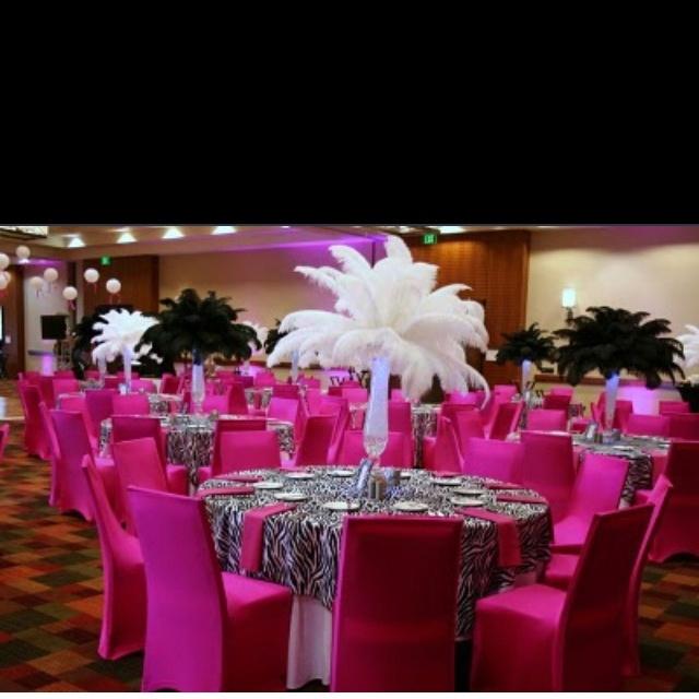 101 best zebra weddings images on pinterest zebra wedding pink love this without the zebra print though junglespirit Gallery