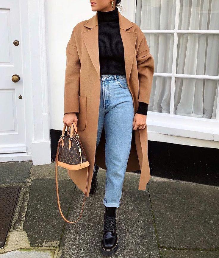 Scandinavian Style Report op Instagram: Beoordeel deze outfit van 1-10!