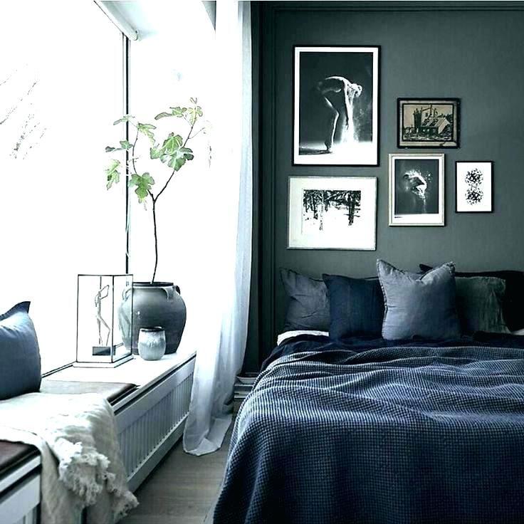 Dark Gray Bedroom Walls Dark Gray Room Dark Grey Wall Decor Minimalist Bedroom Color Bedroom Design Diy Small Bedroom Designs Small bedroom ideas dark