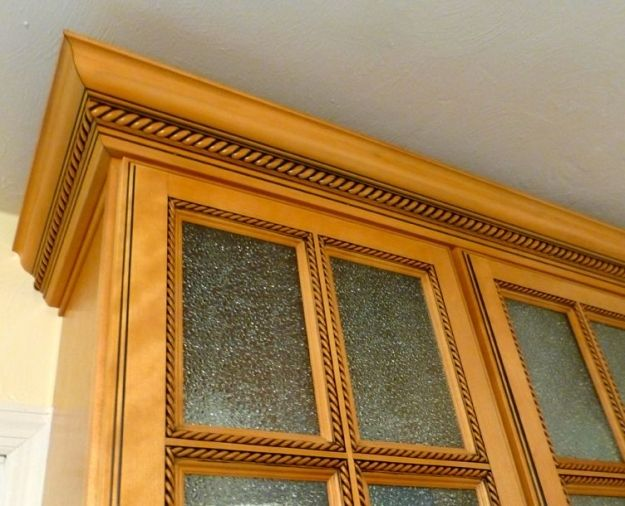 kitchen cabinet molding and trim designed for your place residence cabinets