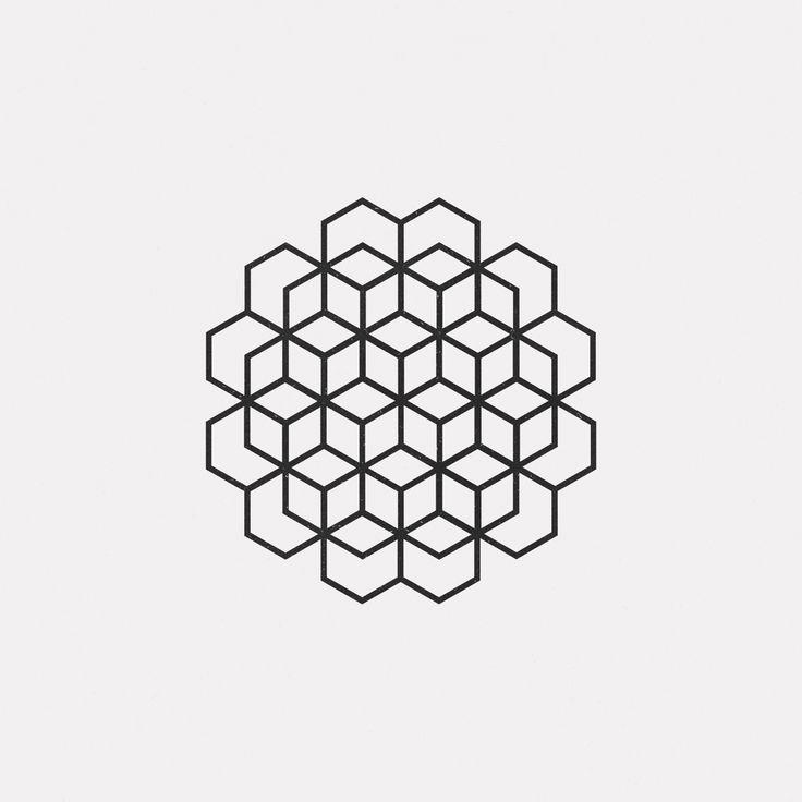 #JA16-446   A new geometric design every day