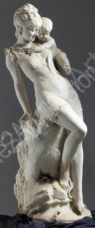 Мрамор и изделия из натурального мрамора - Скульптуры и статуи - Скульптуры и статуи