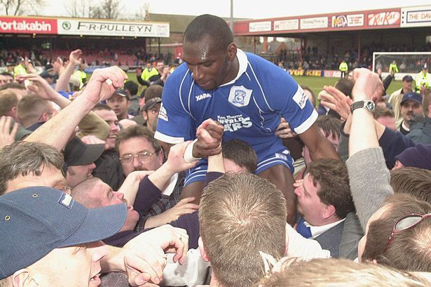 The Leo Fortune-West Interview: A Cardiff City icon who didn't....