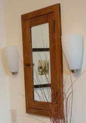 New Shaker Style Recessed Medicine Cabinet