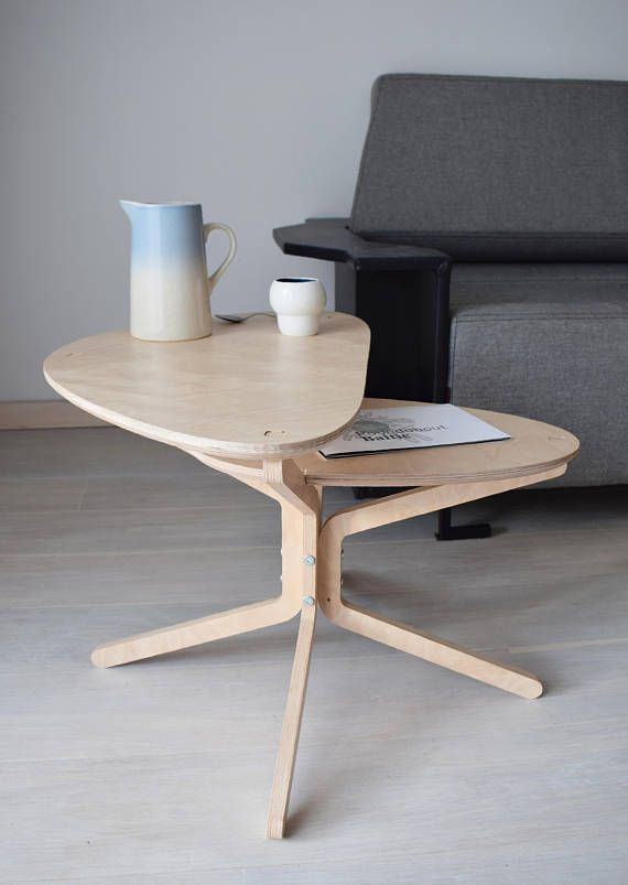 LEG/ coffe table #plywood #modern #livingroom