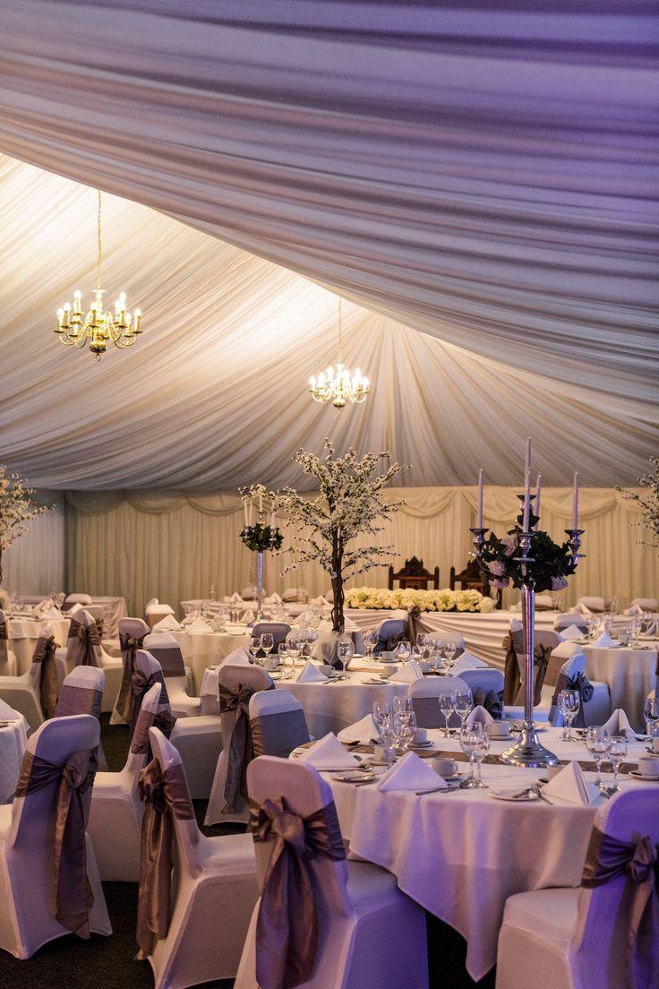 Wedding reception Mercure Haydock Hotel UK