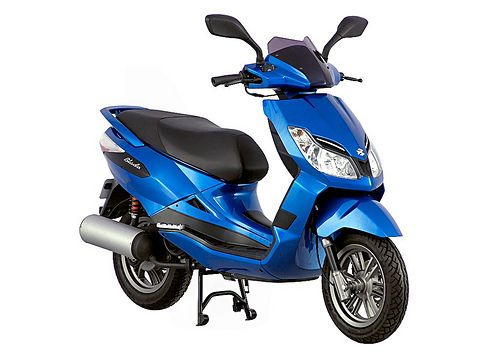 If you are confued for buy which one bike and scooters is best, So we are provides the information of Compare Bajaj Blade 125 v/s Mahindra Duro v/s Suzuki Zeus 125 v/s Bajaj XCD 135 DTS-Si Self Start (Disc) in india online At Autoinfoz.com