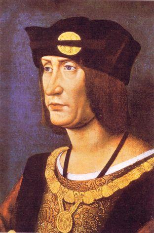 LOUIS XII |Tous les Rois de France