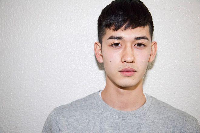 【インタビュー】モデル浅野啓介(Keisuke Asano)のプライベートに迫る | Fashionsnap.com | Fashionsnap.com