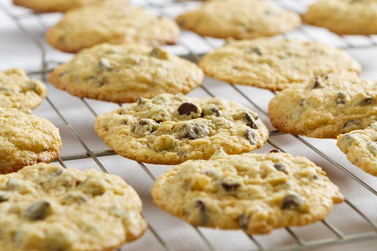 Sugar Free Vegan Chocolate Chip Cookies With Brown Rice Syrup Recipe Vegan Chocolate Chip Cookies Sugar Free Vegan Chocolate Chip Cookies