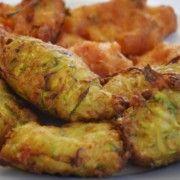 greek food vegetarian zucchini