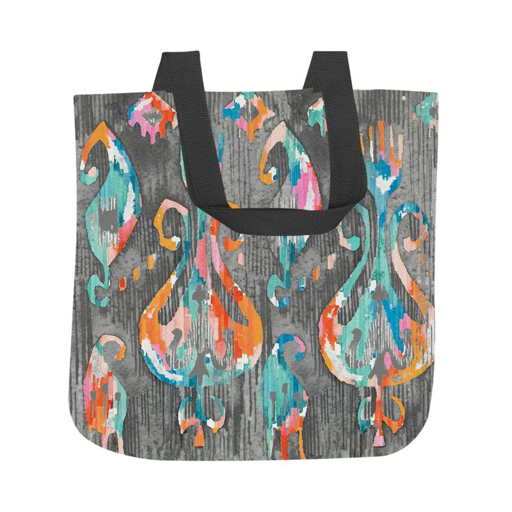 Spiral of Silence Tote Bag