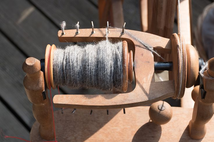 Did you know? Wool fibers are incredibly durable and can be bent 20,000 times without breaking. #Wool #Woolproducts