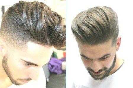 Best Men ' s Frühjahr Sommer-Frisuren-Trends für die Saison