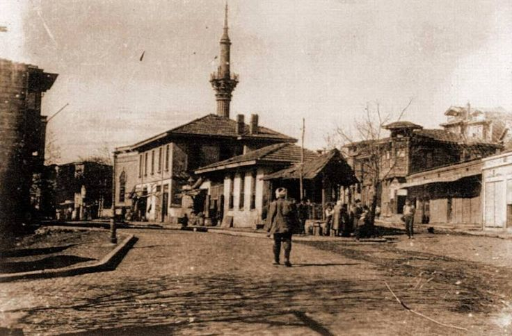 Hasanpaşa, Kadıköy