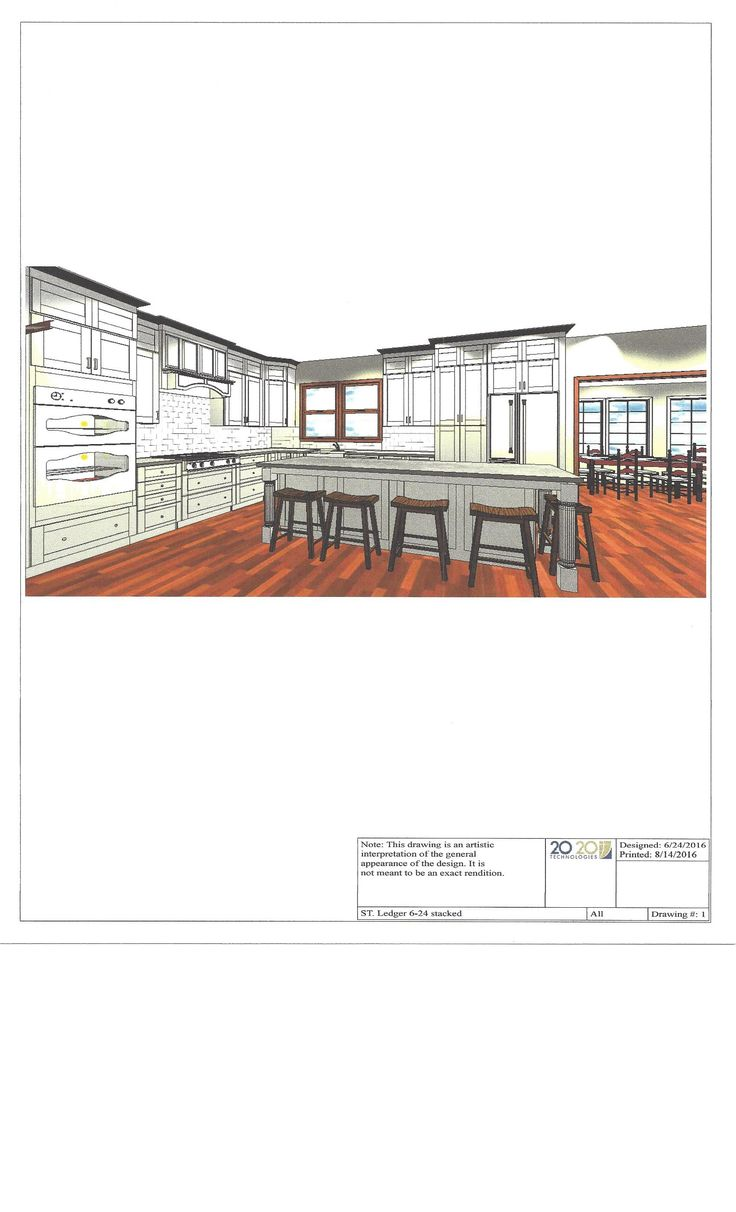 Superieur Cad Drawing, Kitchen Designs