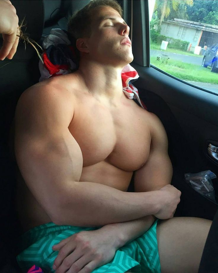 College Hairy Studs 27