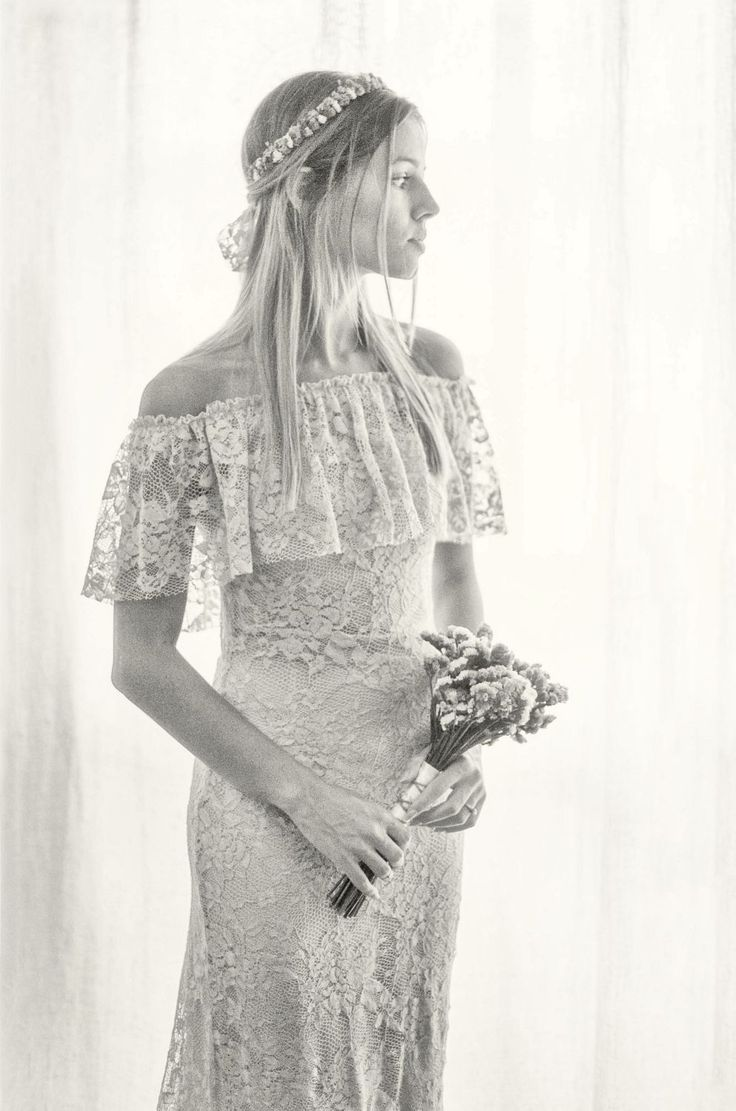 Romantic Bohemian bridal style. Wedding Photography and Inspirations in a black and white portrait.  #‎bohemianChic‬ #inspirations  #rusticwedding #weddingday #wedding #weddingblog #weddingportugal #weddingideas #weddingphotography #weddingphoto #destinationwedding #love #fineartweddings #weddingdetails #bridalstyle #weddingday #bridal #weddinginspiration #instawedding #destinationweddingphotographer #europeweddingphotographer #intimate #bridalshoot #fineartbride ‎#blackandWhite‬ #‎romantic