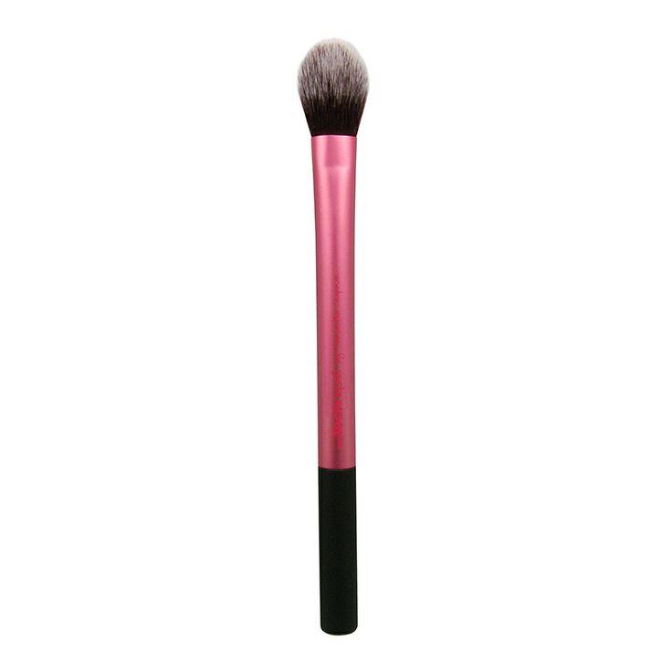 Pensula Machiaj realTechniques Setting Brush doar pe http://www.makeup-shop.ro