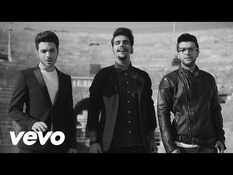 Il Volo Professional ~~ OFFICIAL VIDEO: Si Me Falto Tu Miranda | Il Volo Flight Crew ~Share The Love