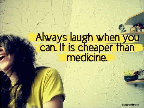 Laughter The Best Medicine Essay Holaibmdatamanagementco