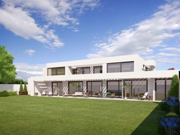 Casa en Golf Lomas De La Dehesa - Go 1