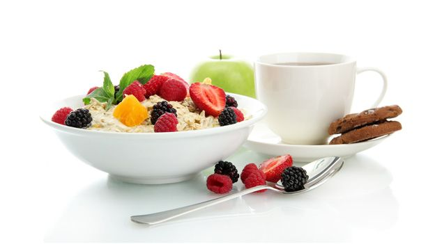 #EnCintura Esto es lo que debes comer en el desayuno para quemar grasas http://dominical.cc/1so0PiU #EleazarGuzman