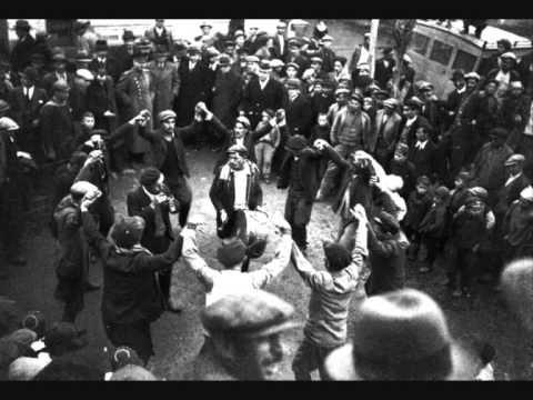 ΠΟΝΤΟΣ - ΣΕΡΡΑ ( ΖΟΥΡΝΑΣ )