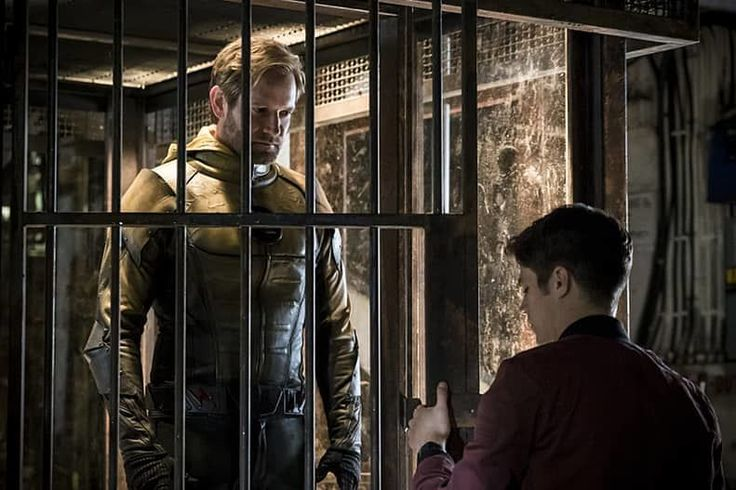 The CW has finally dropped some of the first pics from Season 3 of The Flash. In…