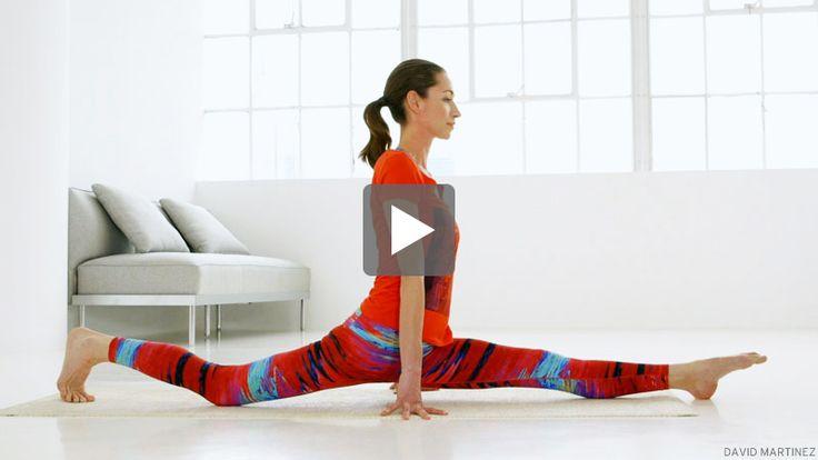 Yoga Sexy Vedios 107