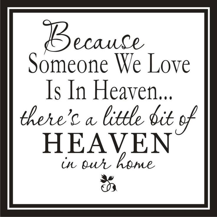 Happy Birthday And Rest In Peace Quotes: Moms Birthday In Heaven