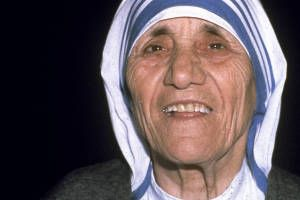 "The West's big lie about Mother Teresa: Her ""glorification of suffering instead of relieving it"" has had little impact on her glowing reputation"