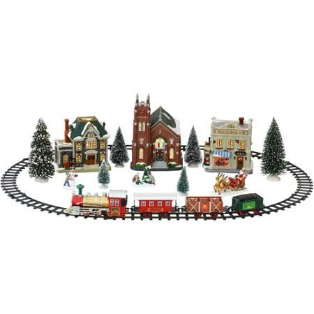 12 best train sets images on Pinterest | Walmart, Battery operated ...