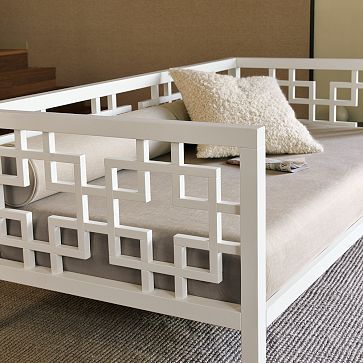Love this one.  Looking to make a daybed and this is awesome!
