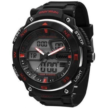Relógio Mormaii Masculino Acqua Pro Adventure MO13611/8R |
