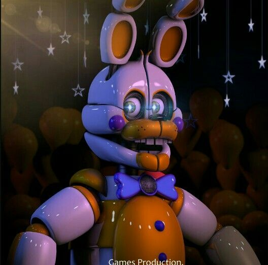 Five Nights At Freddy S Amino: 55 Best Funtime Bonnie Images On Pinterest