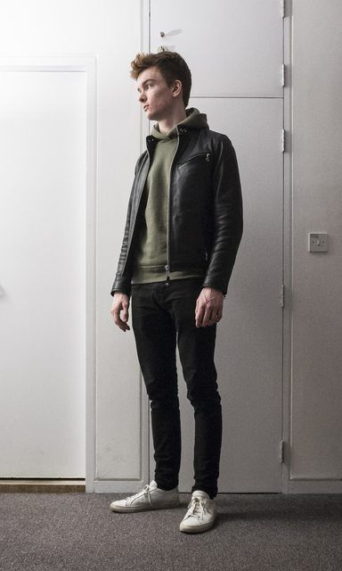 1000 Ideas About Schott Jacket On Pinterest Men 39 S