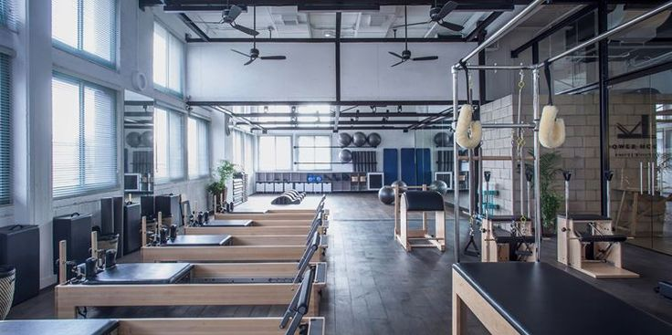 Powerhouse - KL Pilates - Picture gallery