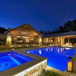 Rancho Sin Nombre - Burleson Design Group