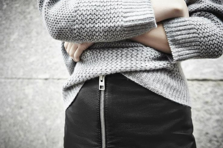 ALLSAINTS | WORN IN LONDON. The Amer Skirt on Location. Set against a London backdrop, our Autumn style hits the street