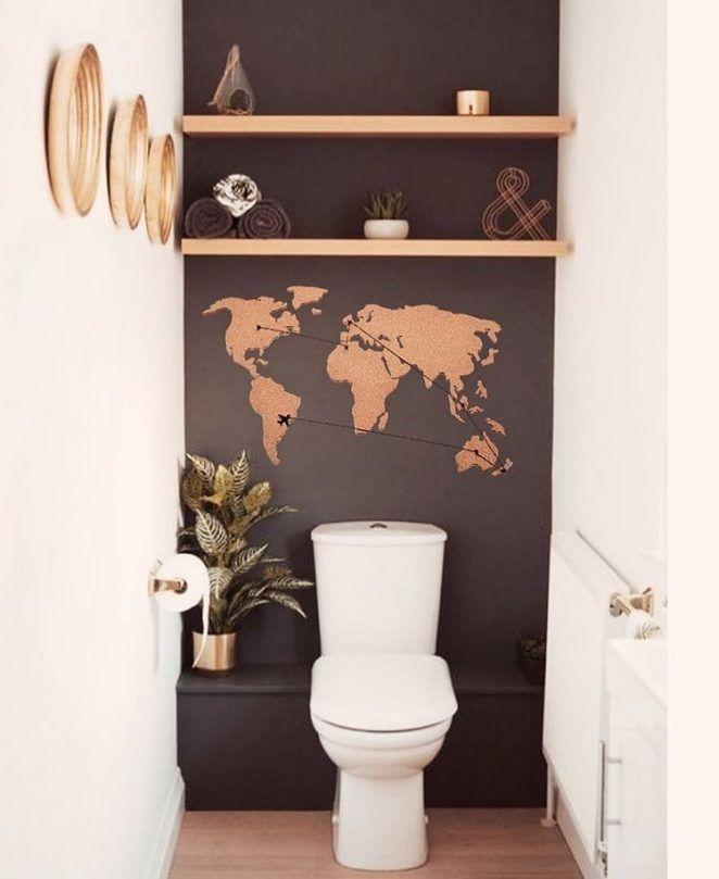 Décoration des Toilettes : 101 Astuces pour Les Réveiller !