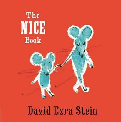 """A perfect introduction to manners and playing nice, by David Ezra Stein--author of Caldecott Honor winner """"Interrupting Chicken,"""" """"Pouch! """"(a Charlotte Zolotow Honor book) and """"Leaves """"(recipient of the Ezra Jack Keats New Writer Award). From cuddling koalas to friendly penguins, an array of animals illustrates fun, sweet, and silly examples of """"how to be nice,"""" showing simple ways young children can show they care for those around them."""