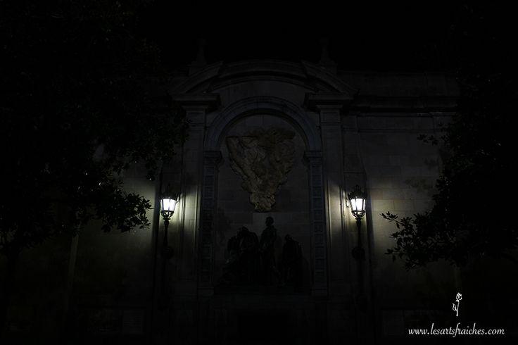 The Gothic Quarter II  #photography #europe #spain #barcelona #catalonia #homedecoration #homedecor #newhome #justmovedin #travel #architecture #style #design