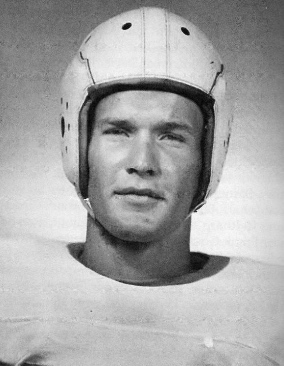 Tom Landry as a Texas Longhorn.  football player and coach. He is ranked as one of the greatest and most innovative coaches in National Football League history, creating many new formations and methods. Dallas Cowboys. Born in Mission, TX