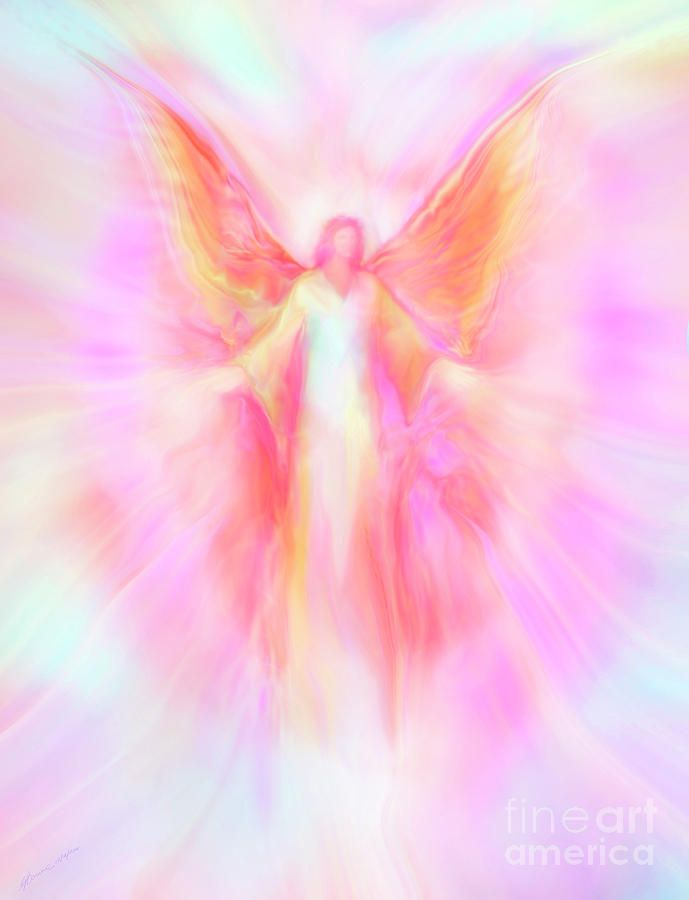 Archangel Metatron Reaching Out In Compassion Archangel Metatron, Call upon me and I will light your way through the darkness! You are more than you know, more powerful than you could imagine and I will help you grow in Love, strength and courage to overcome the obstacles that beset you on your Lifes Journey.