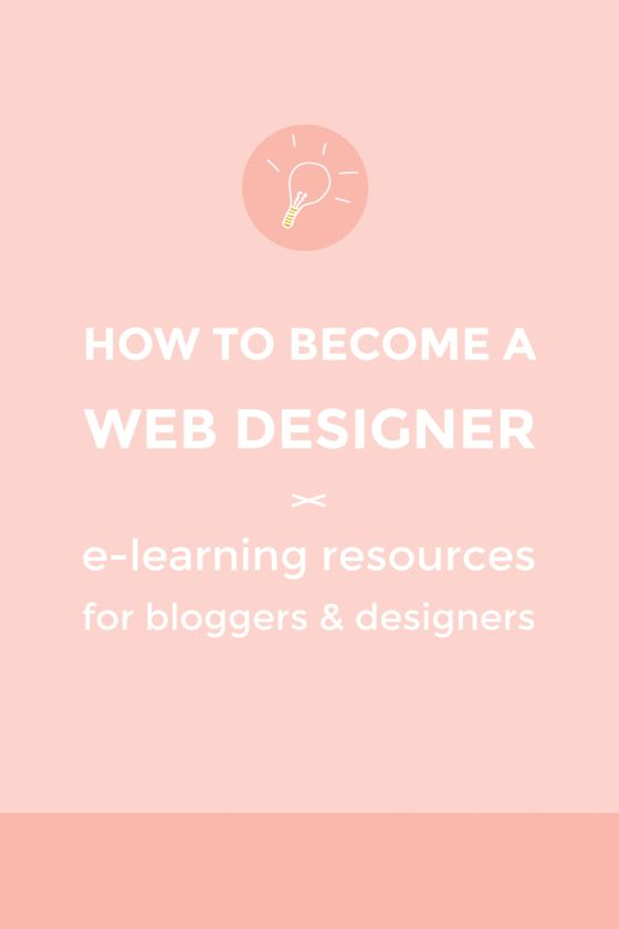 Learn web design and development /featured image