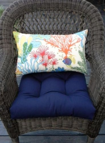 73 best images about wicker chair cushions on pinterest stripes coral pillows and indoor outdoor. Black Bedroom Furniture Sets. Home Design Ideas