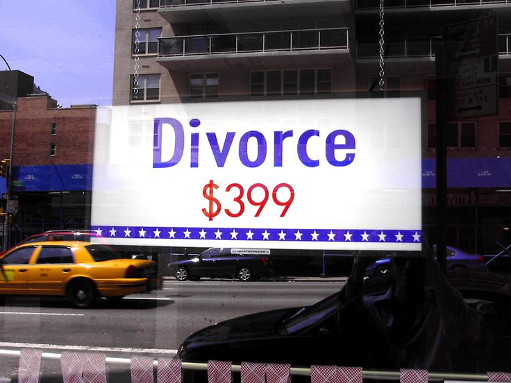 Millennial and divorced? It's time to move on.