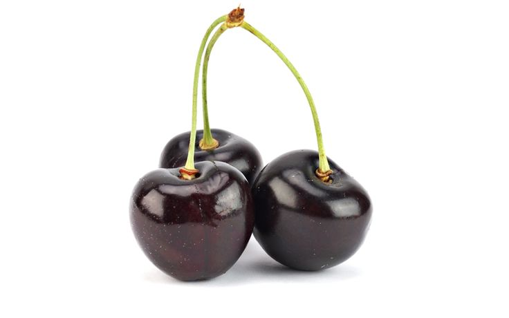 Reserve Dark Sweet Cherry  Sweet and succulent, this delicious heart-shaped fruit has been cultivated around the world for centuries. Native to the Caucasus Mountain regions, dark sweet cherries contain significant amounts of anthocyanin glycosides known for their natural ability to neutralize free radicals.